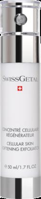 SwissGetal Skin Softening Exfoliator