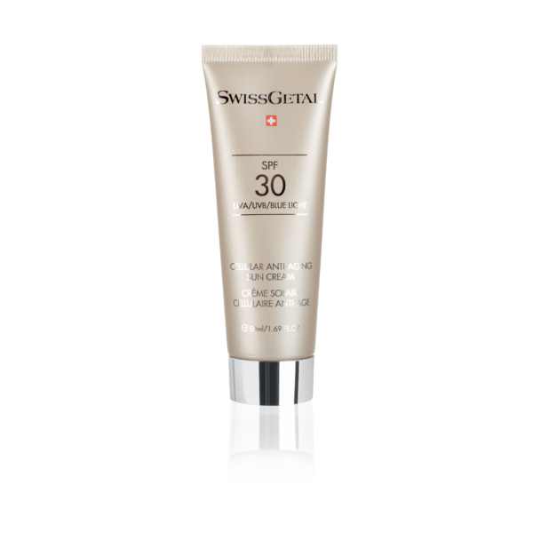 Cellular Anti-Aging Sun Cream
